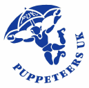 Logo of Puppeteers UK